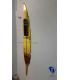 عکس ارسالی مشتری از آینه قدی رنگ طلایی