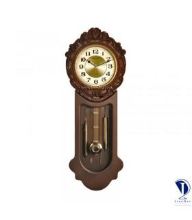 ساعت دیواری چوبی والتر کد K7779