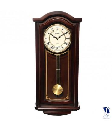 ساعت دیواری چوبی والتر کد K7753