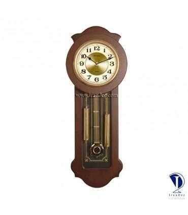 ساعت دیواری چوبی والتر کد K7778
