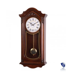 ساعت دیواری چوبی والتر کد G30311