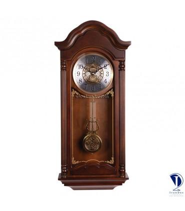 ساعت دیواری چوبی والتر کد G30299