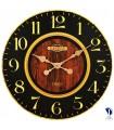 ساعت دیواری آمریکایی Lotus کد 3310