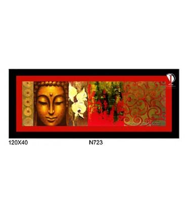 تابلو طرح نقاشی کد N723