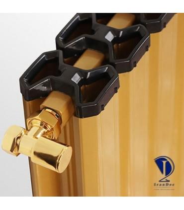 رادیاتور پره ای آلومینیومی مدل اکوپایونیر آدانایز