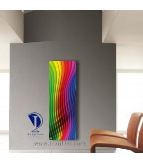 رادیاتور شیشه ای آترین مدل A015