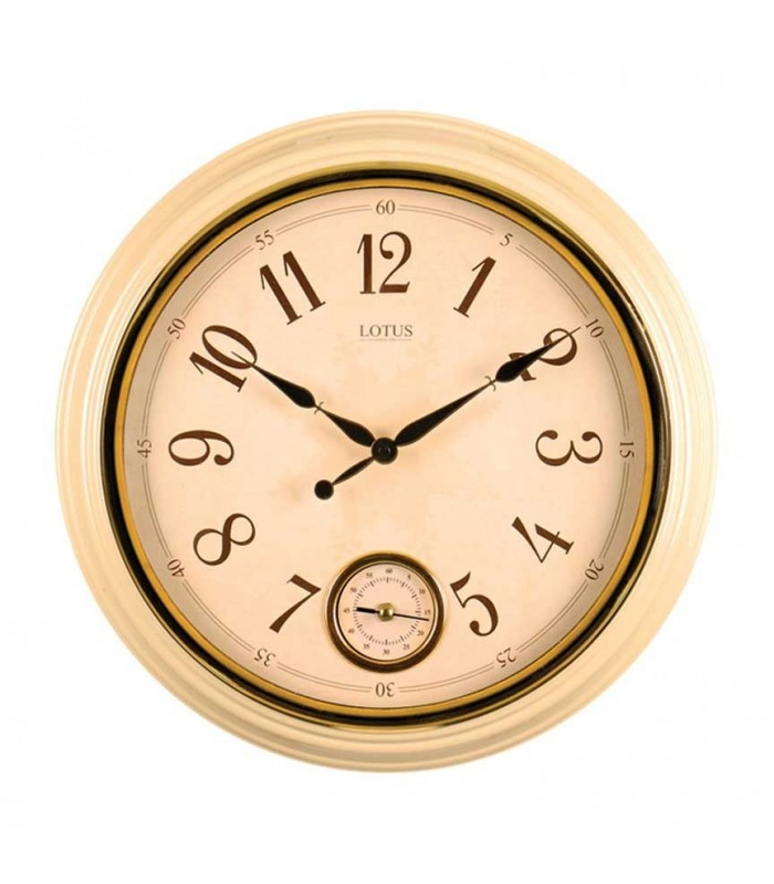 ساعت فلزی لوتوس کد 3011