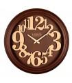 ساعت دیواری لوتوس کد 16016