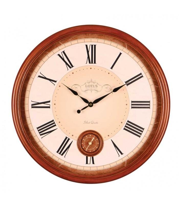 ساعت دیواری لوتوس کد 252S