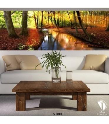 تابلو طبیعت کد N1010