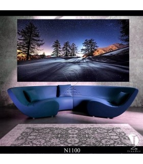 تابلو طرح شب کد N1100