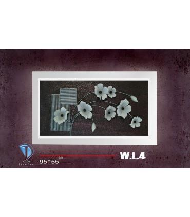 تابلو نقش برجسته مدل WL4