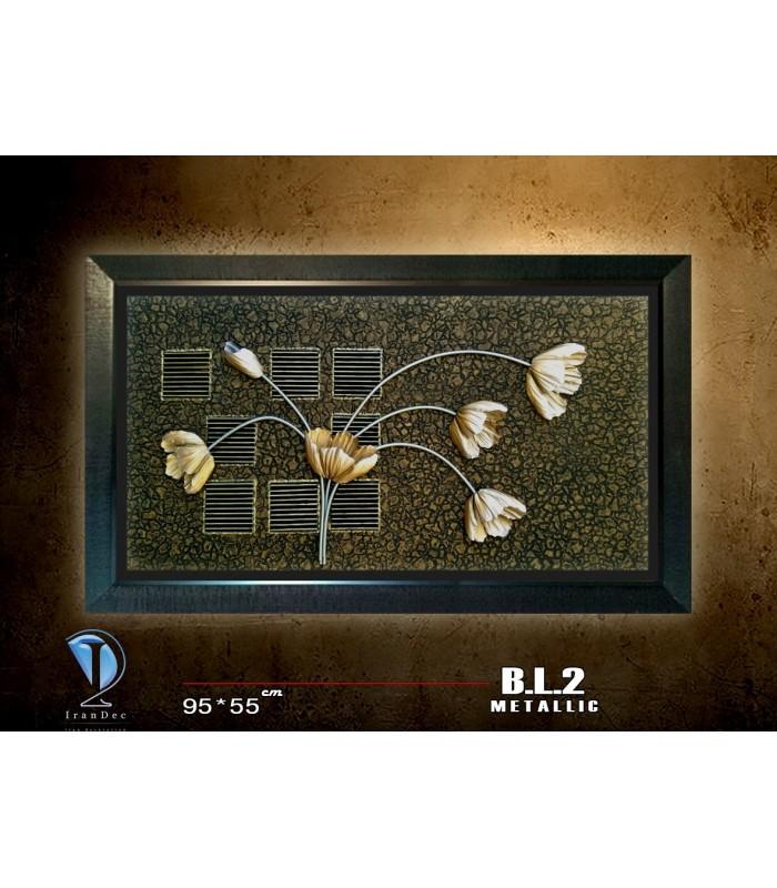تابلو نقش برجسته مدل BL2