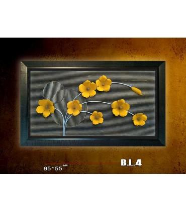 تابلو نقش برجسته مدل BL4