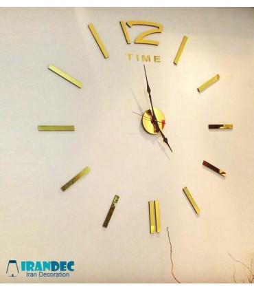 ساعت دیواری مدرن کد 290
