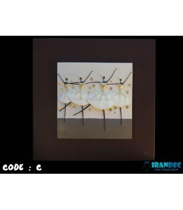 تابلو بالرین کد K6069A