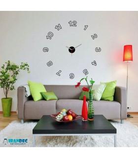 ساعت دیواری مدرن کد 297