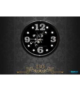 ساعت دیواری کد 130
