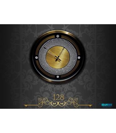 ساعت دیواری کد 128