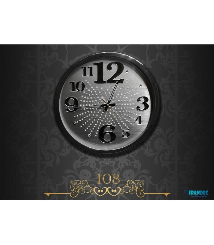 ساعت دیواری کد 108