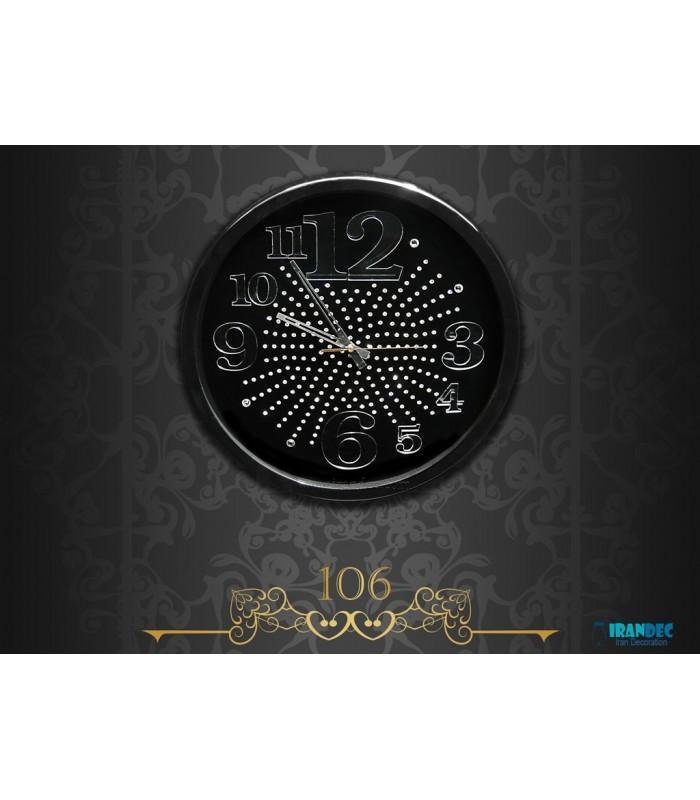 ساعت دیواری کد 106