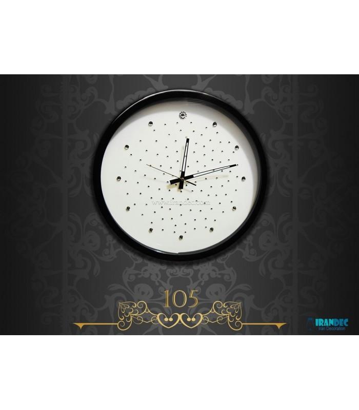 ساعت دیواری کد 105