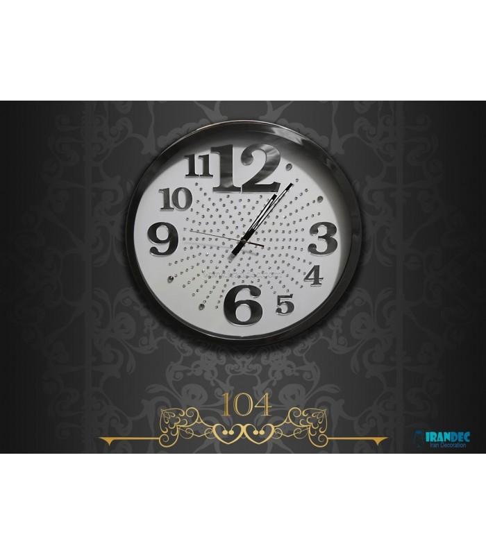 ساعت دیواری کد 104