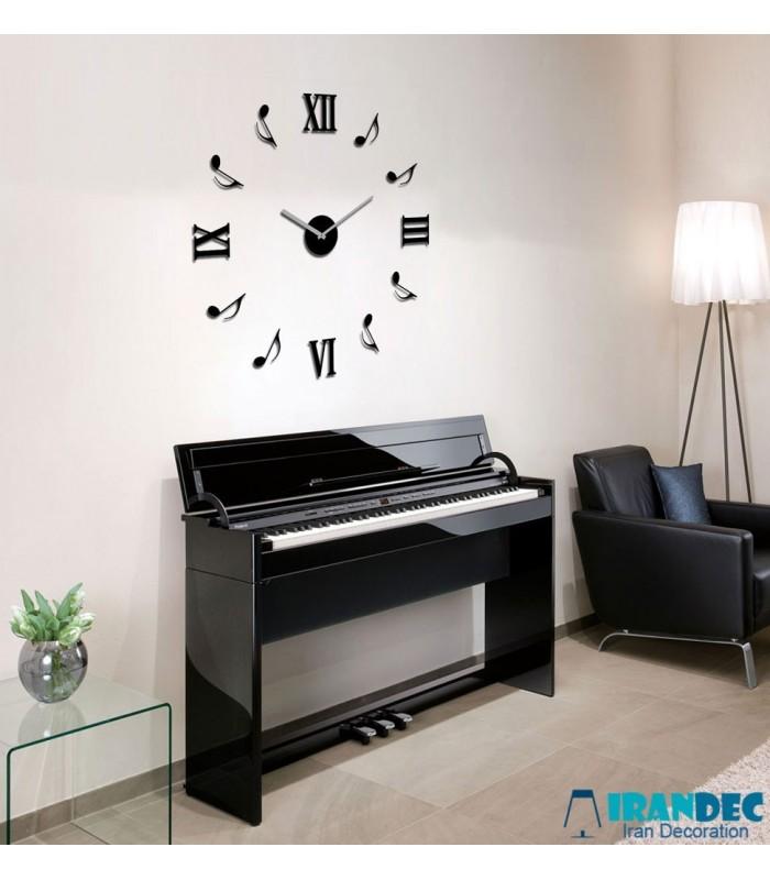 ساعت دیواری هنری